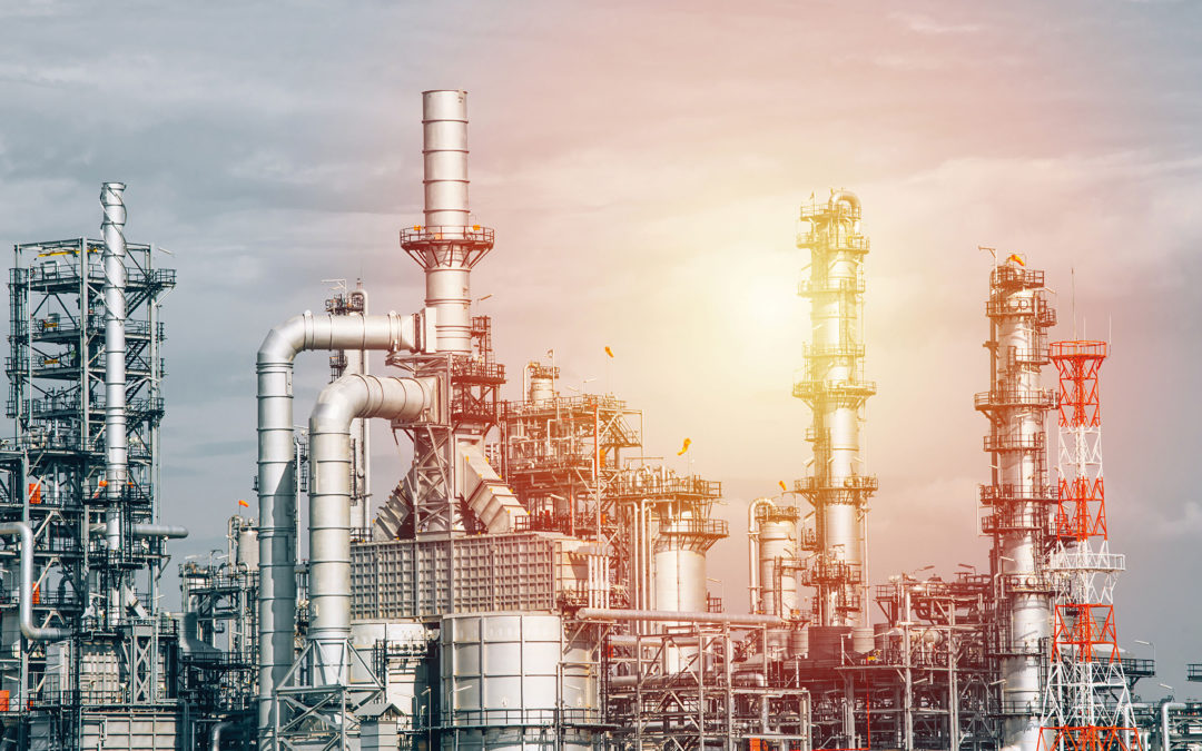 Combating pipeline corrosion  (part 2)
