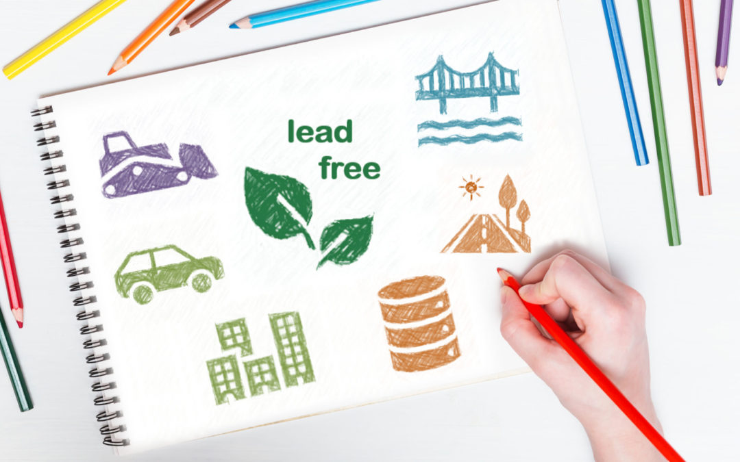 Sun Chemical launches lead-free portfolio