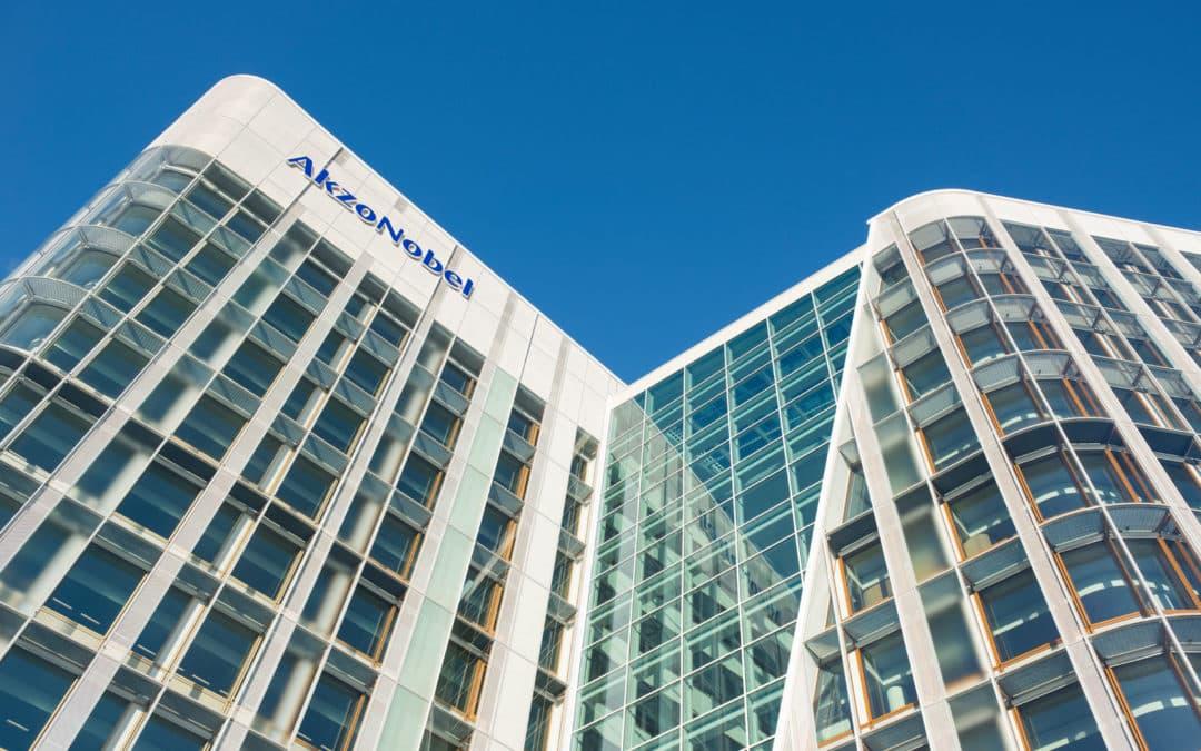 AkzoNobel share buyback